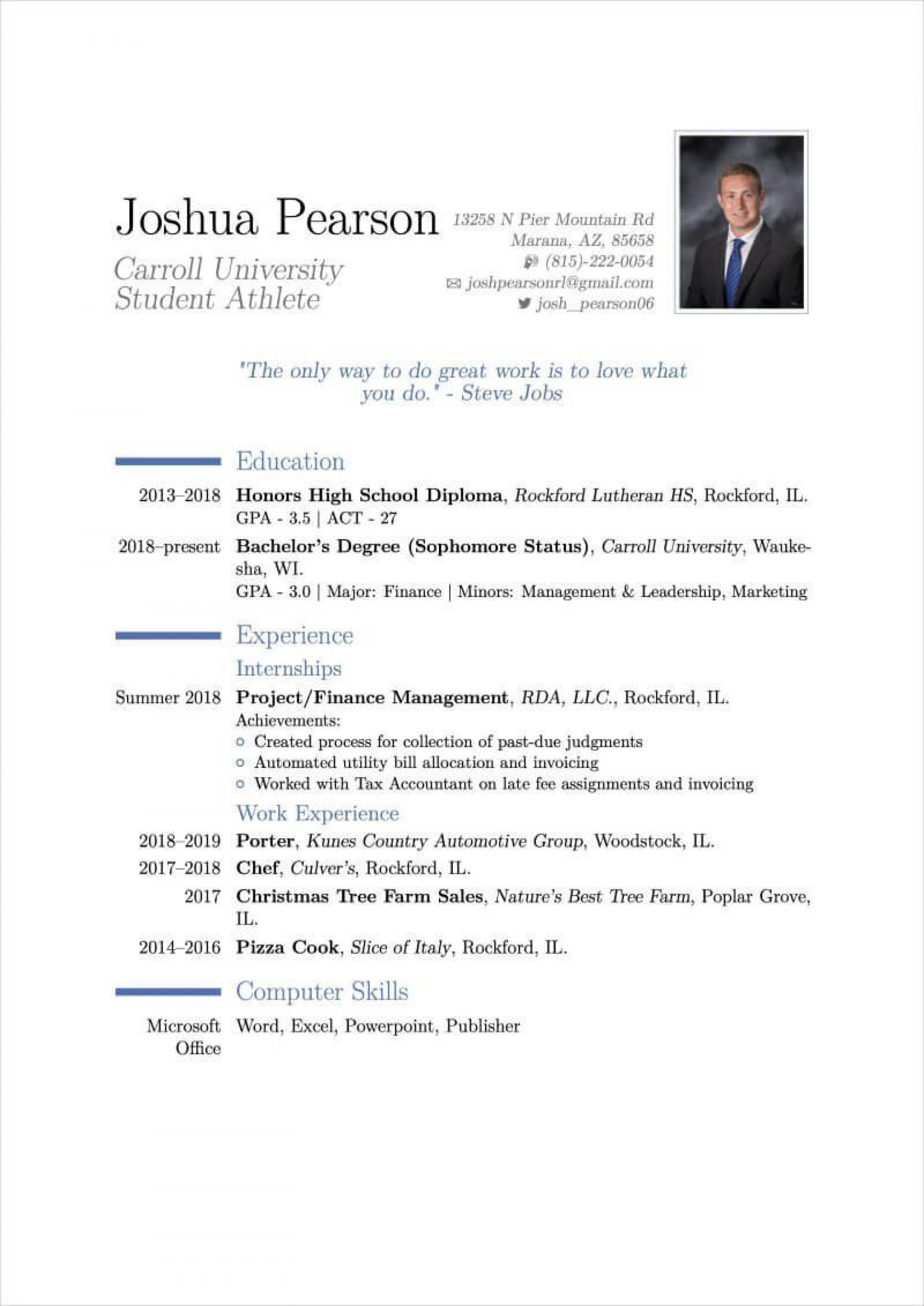 009 Shocking Latex Academic Cv Template Photo  Publication Overleaf Economic1920