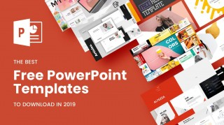 009 Shocking Product Presentation Ppt Template Free Download Highest Quality 320