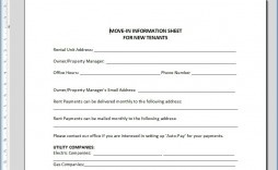 009 Shocking Property Management Maintenance Checklist Template Sample  Free
