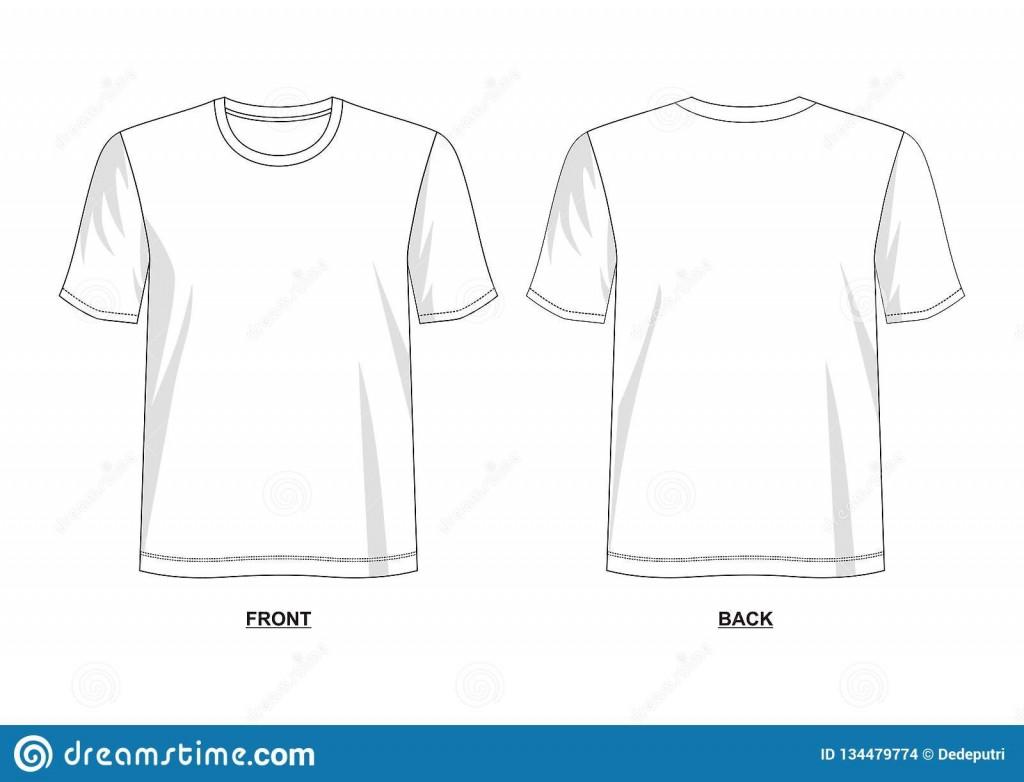 009 Shocking T Shirt Template Design High Def  Psd Free Download EditableLarge