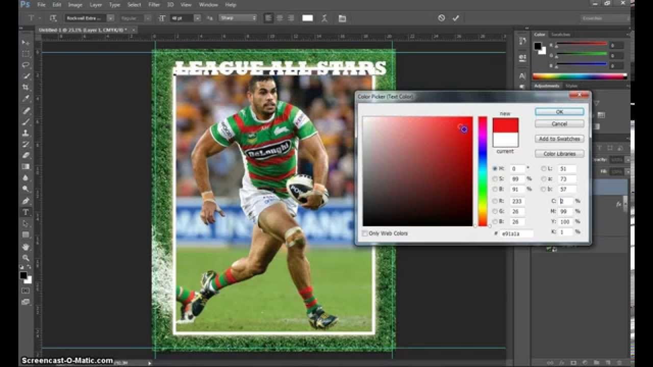 009 Simple Baseball Card Template Photoshop Highest Quality  Topp FreeFull
