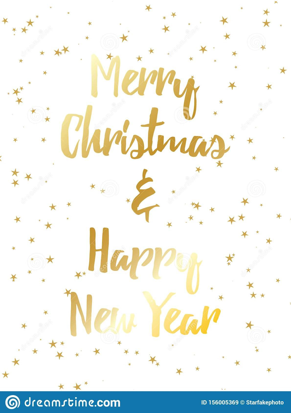 009 Simple New Year Card Template Image  Happy Chinese 2020 FreeFull