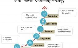 009 Simple Social Media Marketing Template Picture  Pdf Website Free Download Calendar 2020