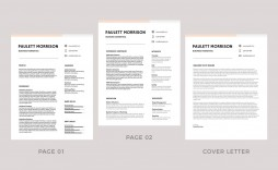 009 Singular Free Downloadable Resume Template High Def  Templates For Page Download Format Fresher Pdf