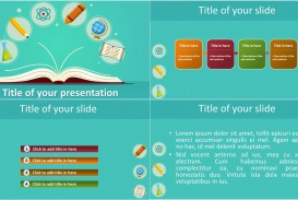009 Singular Free Education Ppt Template Inspiration  Powerpoint For Teacher Creative Download Professional
