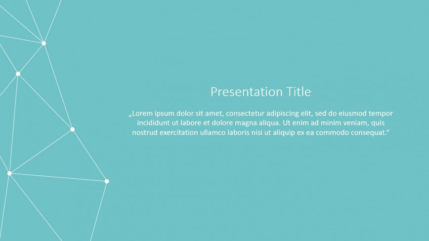 009 Singular Free Technology Powerpoint Template High Definition  Templates Information Animated Presentation Download