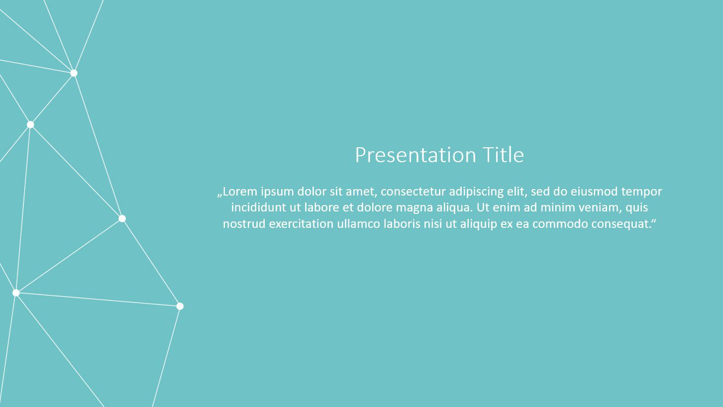 009 Singular Free Technology Powerpoint Template High Definition  Templates Animated Information DownloadFull