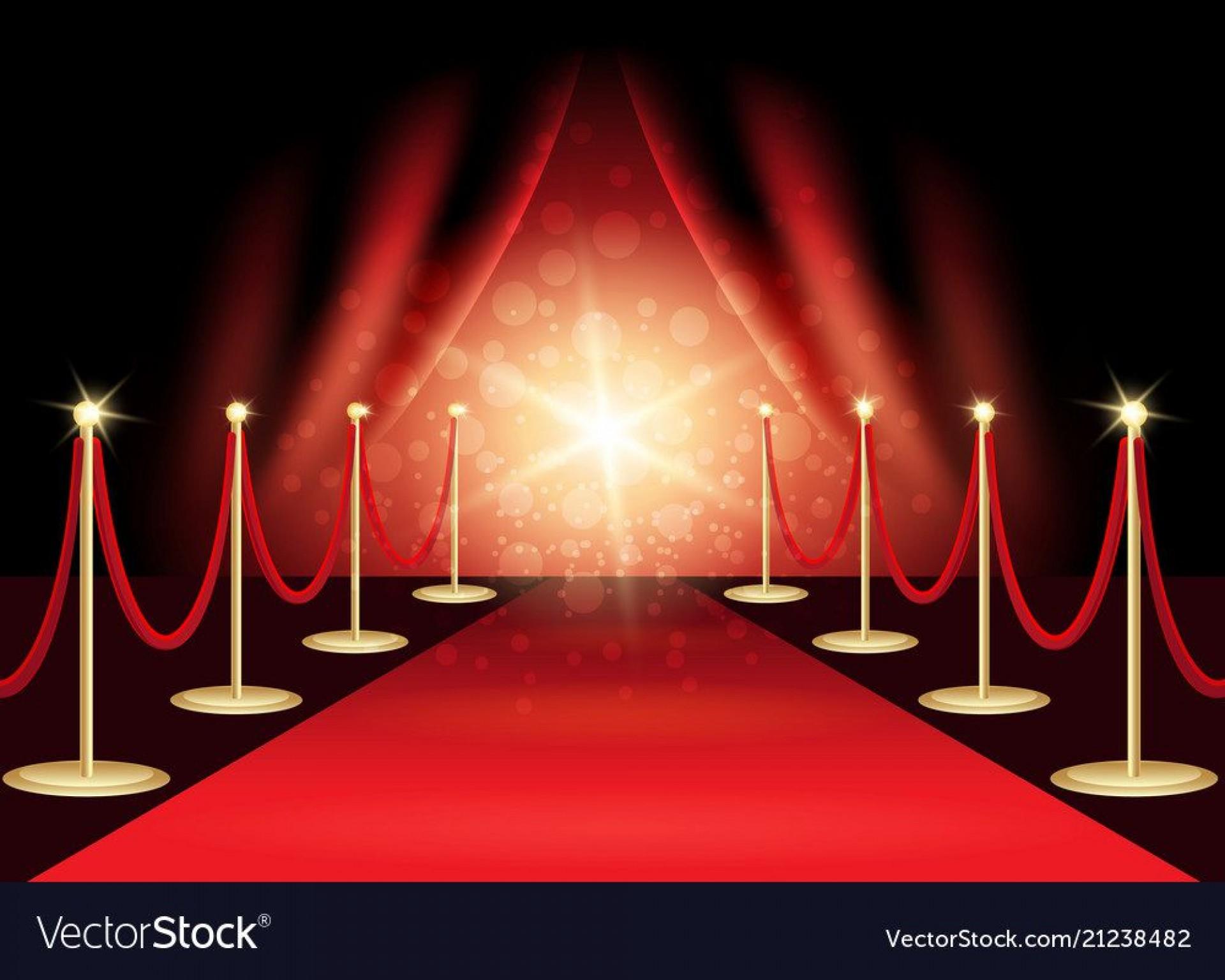 009 Singular Red Carpet Invitation Template Free Highest Quality  Download1920