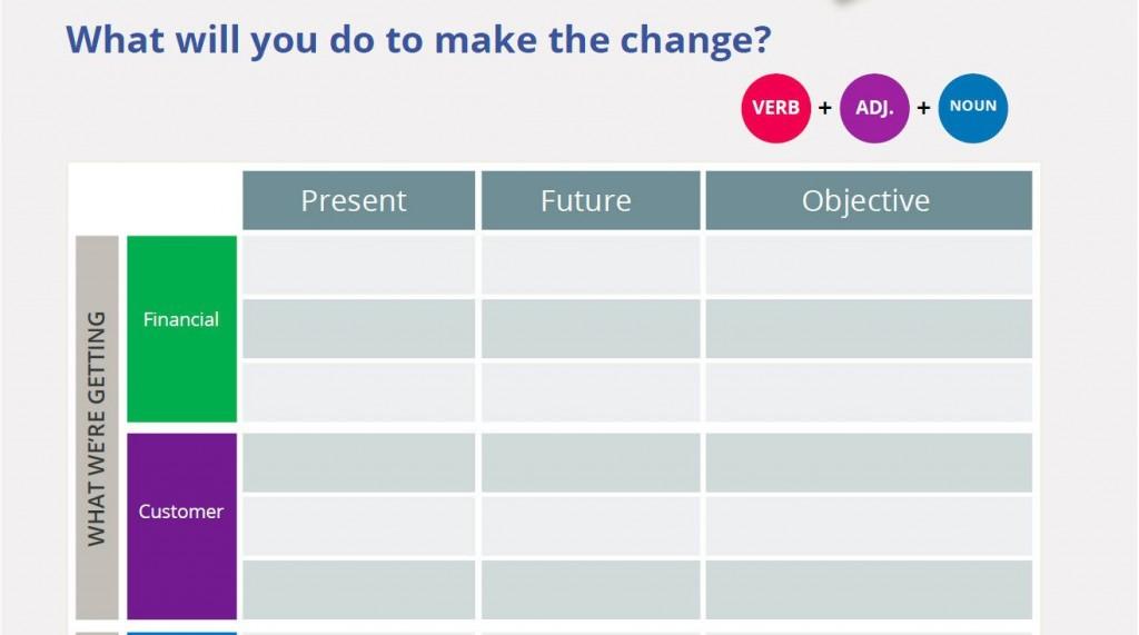 009 Singular Strategic Planning Template Free Highest Clarity  Excel 6 It For CioLarge