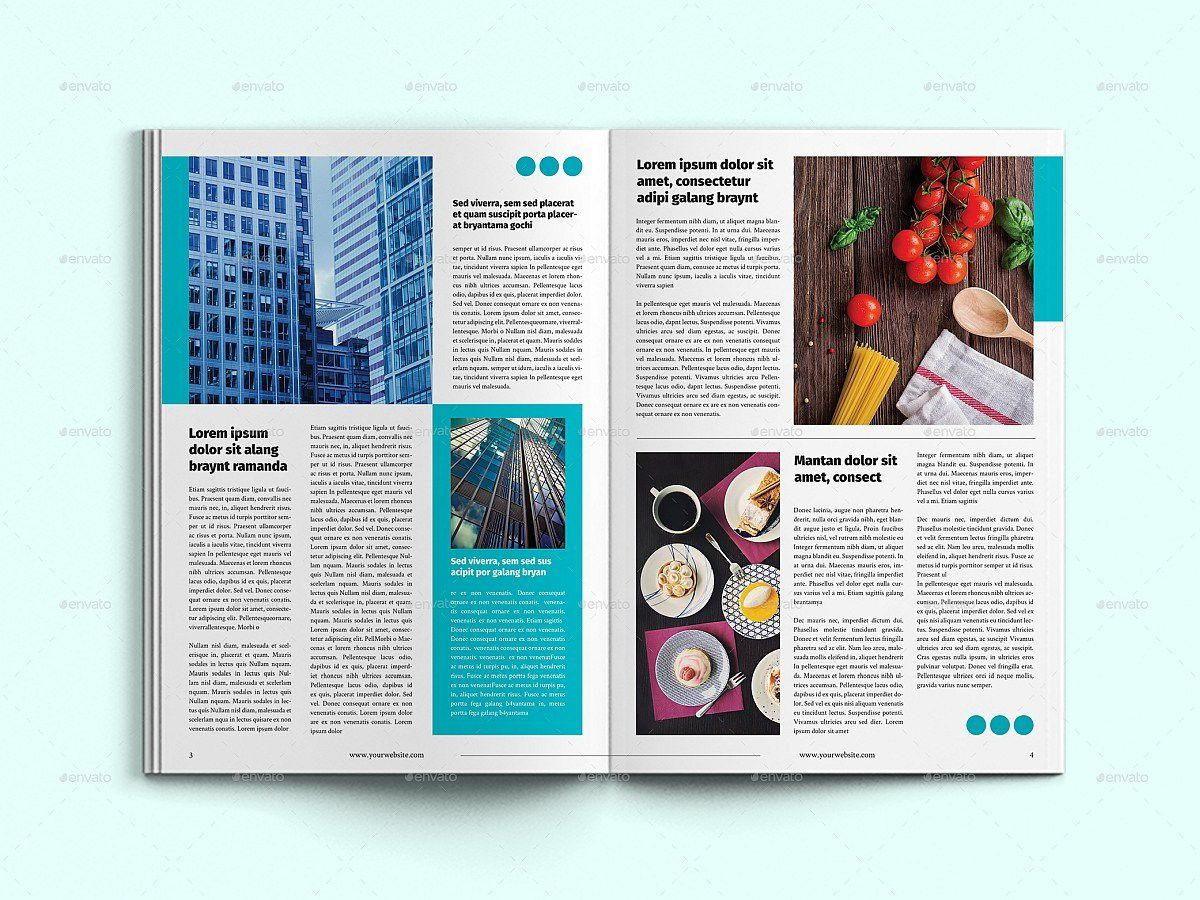 009 Staggering Adobe Indesign Newsletter Template Free Download Photo Full