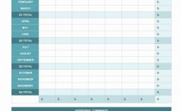 009 Staggering Busines Expense Report Template Example  Small
