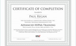 009 Staggering Certificate Of Completion Template Free Sample  Training Download Word