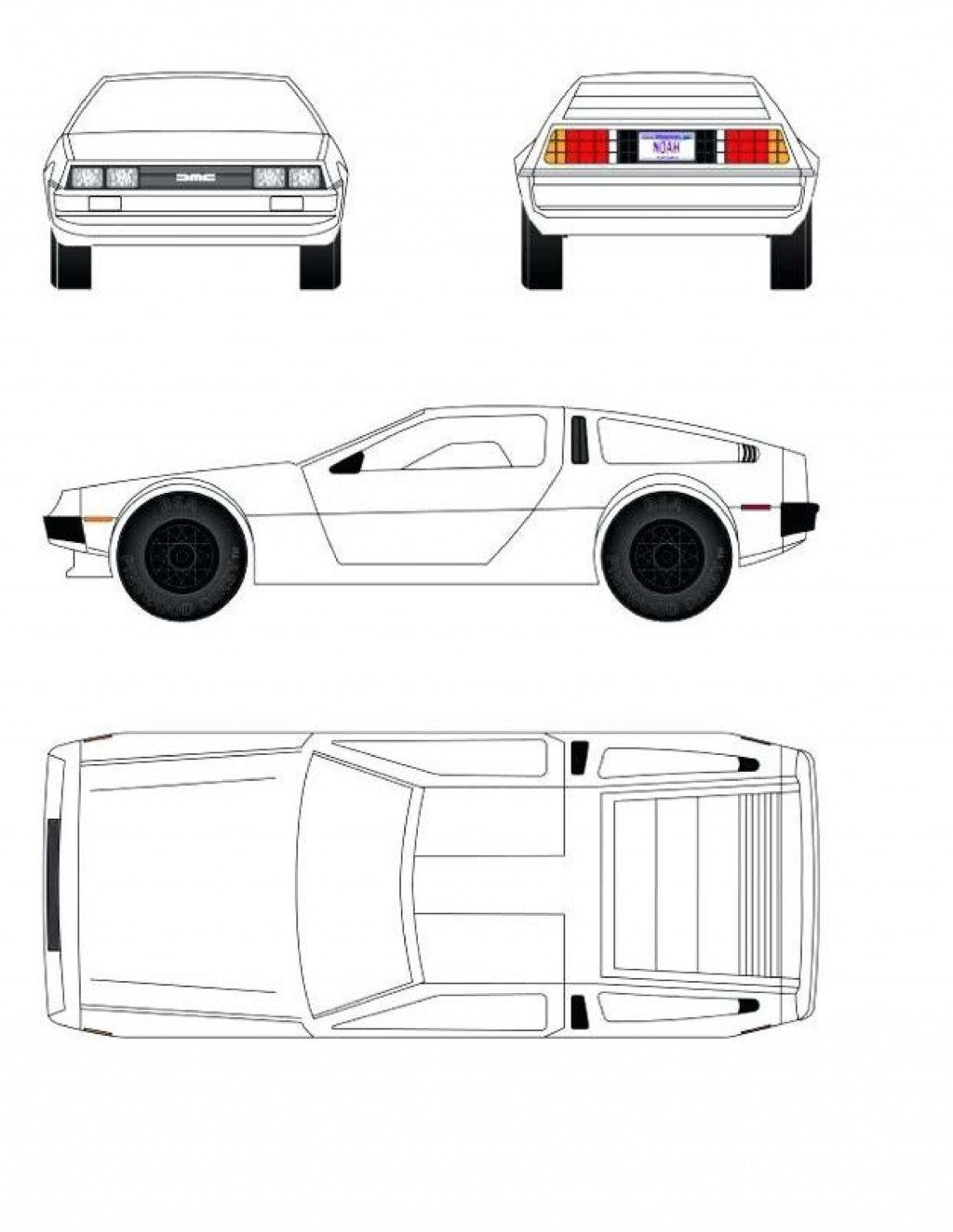 009 Staggering Fastest Pinewood Derby Car Template Design  Templates WorldLarge