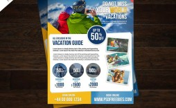 009 Staggering Free Travel Flyer Template Download Highest Clarity