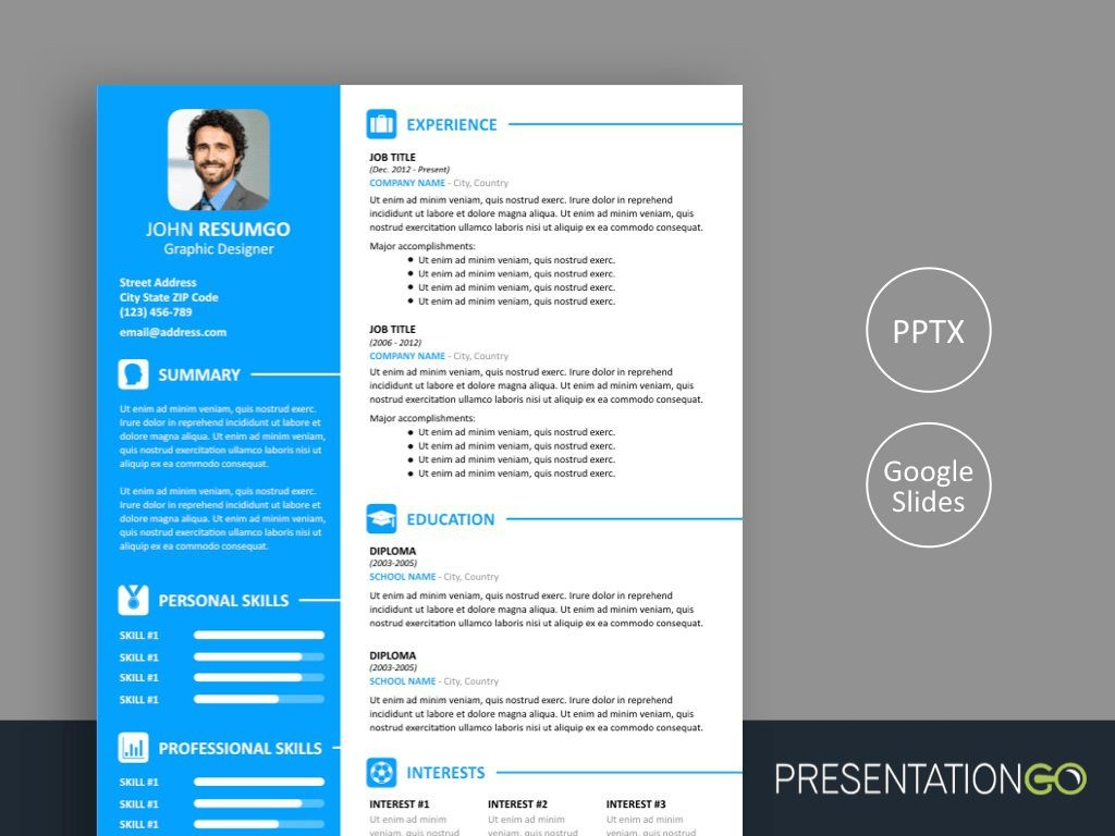009 Staggering Google Doc Powerpoint Template Example  Templates PresentationLarge
