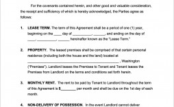 009 Staggering Residential Lease Agreement Template Design  Pdf Texa Standard South Africa