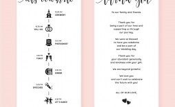 009 Staggering Wedding Timeline Template Free Sample  Day Download For Guest Pdf