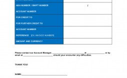 009 Staggering Wire Transfer Instruction Template Idea  Request Form Chase International