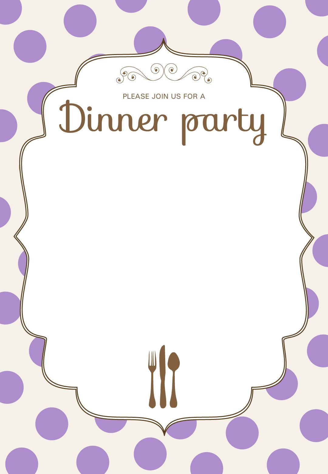 009 Stirring Free Dinner Invitation Template Highest Clarity  Templates Rehearsal Printable Italian ThanksgivingFull