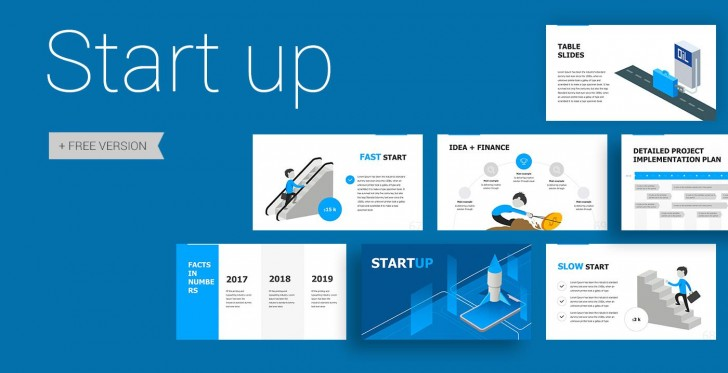 009 Stirring Free Download Ppt Template For Busines Picture  Presentation Plan728