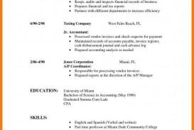 009 Stirring High School Student Resume Template Sample  Free Google Doc