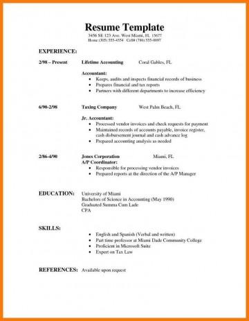009 Stirring High School Student Resume Template Sample  Free Google Doc360