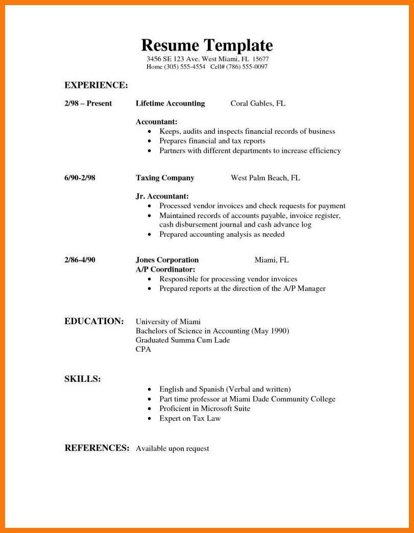 009 Stirring High School Student Resume Template Sample  Free Microsoft Word 2010Full