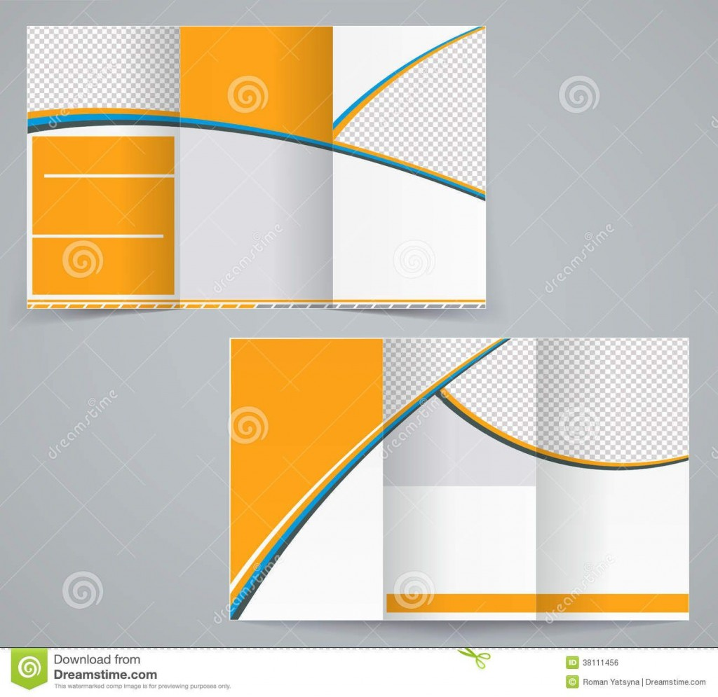 009 Stirring Tri Fold Brochure Template Free High Def  Download Photoshop M Word Tri-fold Indesign MacLarge