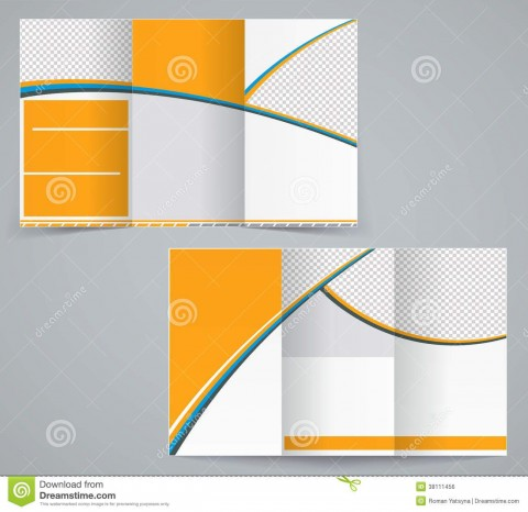 009 Stirring Tri Fold Brochure Template Free High Def  Download Photoshop M Word Tri-fold Indesign Mac480