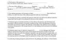 009 Striking Apartment Lease Agreement Form Texa High Definition  Texas
