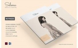 009 Striking Free Indesign Book Template Download High Resolution  Cs3 Cs6