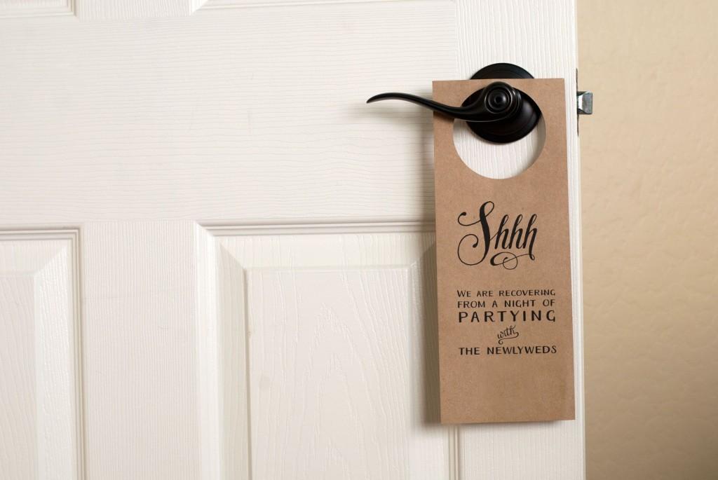 009 Striking Free Printable Door Hanger Template High Def  Templates Wedding EditableLarge