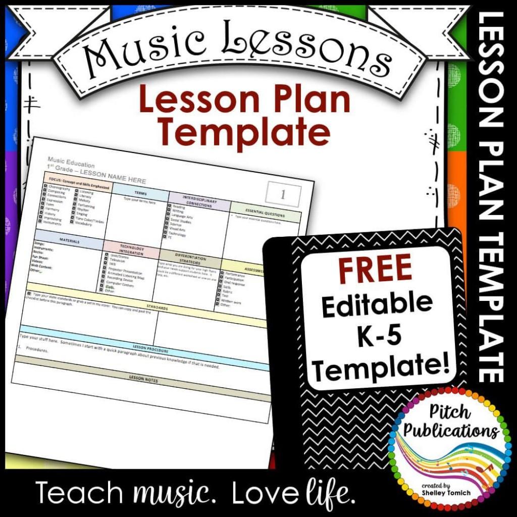009 Striking Lesson Plan Template Free Highest Quality  Weekly Printable Editable Preschool FormatLarge