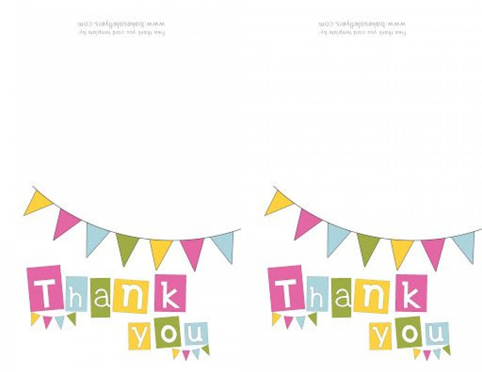 009 Striking Thank You Note Template Pdf Photo  Letter Sample For Donation Of Good960
