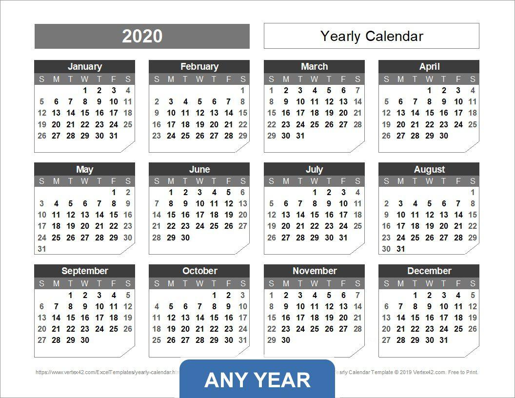 009 Stunning 2020 Payroll Calendar Template Highest Quality  Biweekly Canada Free ExcelFull