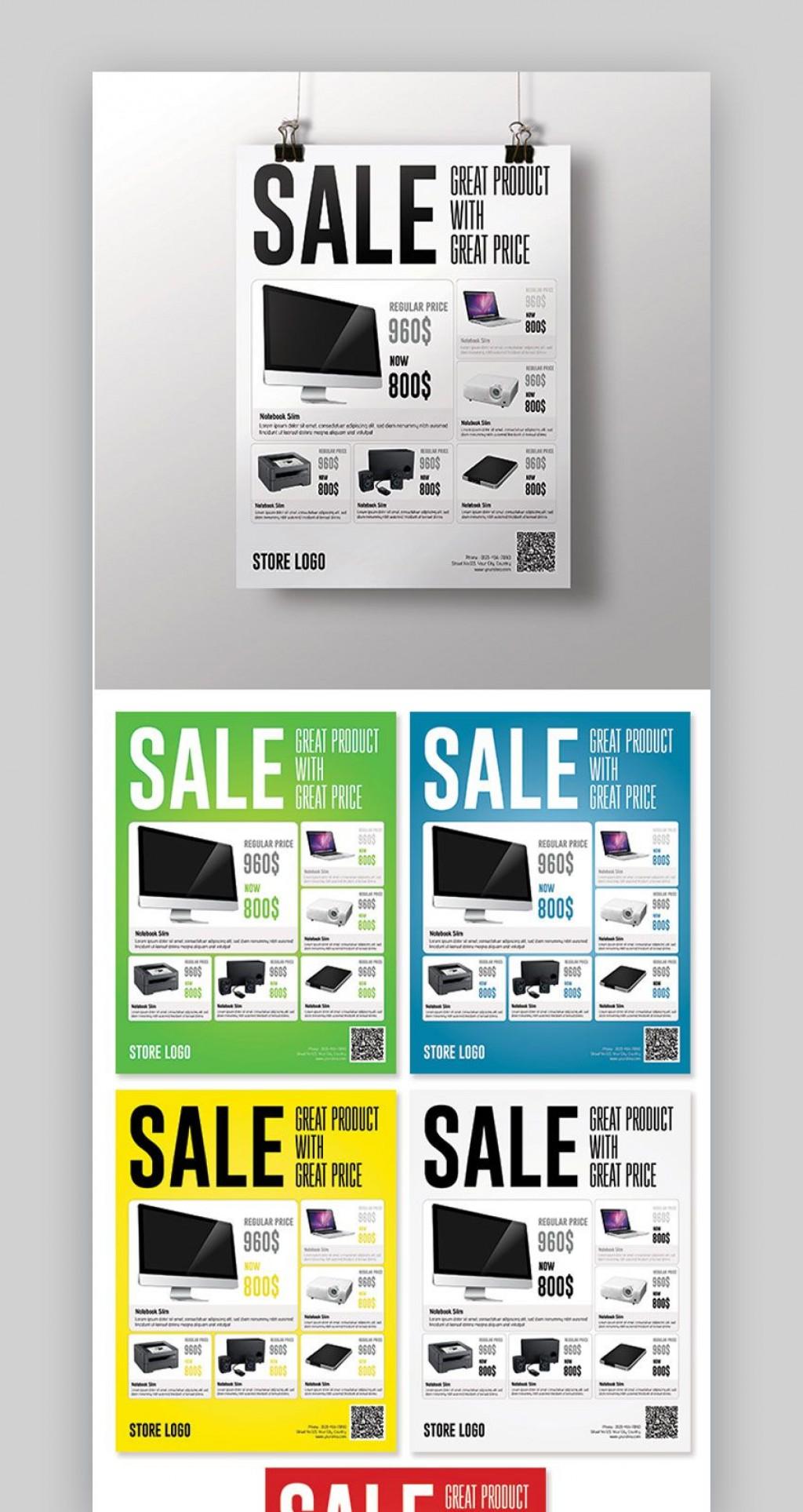 009 Stunning For Sale Flyer Template Idea  Car Ad Microsoft Word HouseLarge