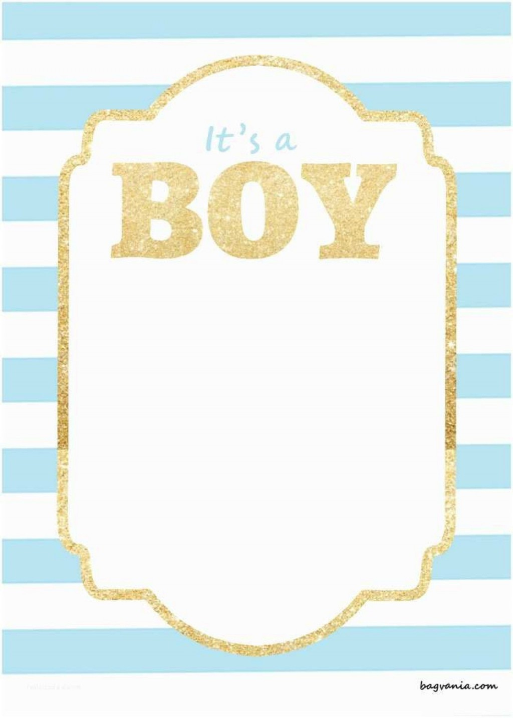 009 Stunning Free Baby Shower Invitation Template For Boy Idea Large