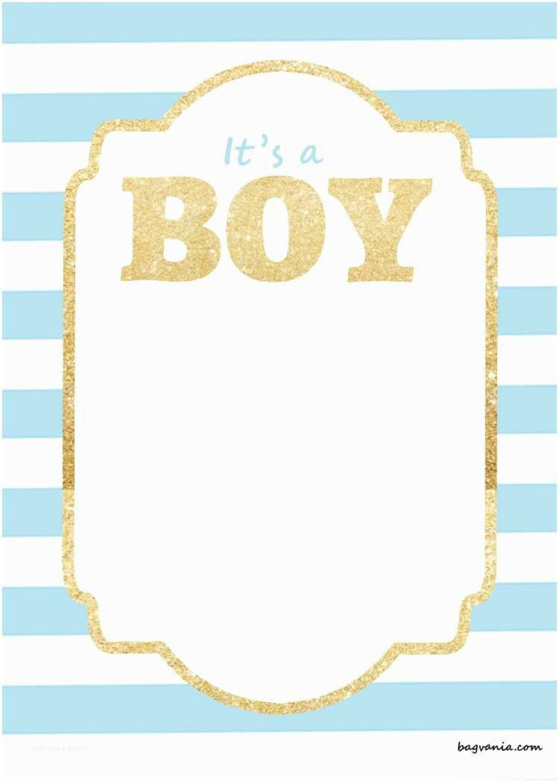 009 Stunning Free Baby Shower Invitation Template For Boy Idea 1920