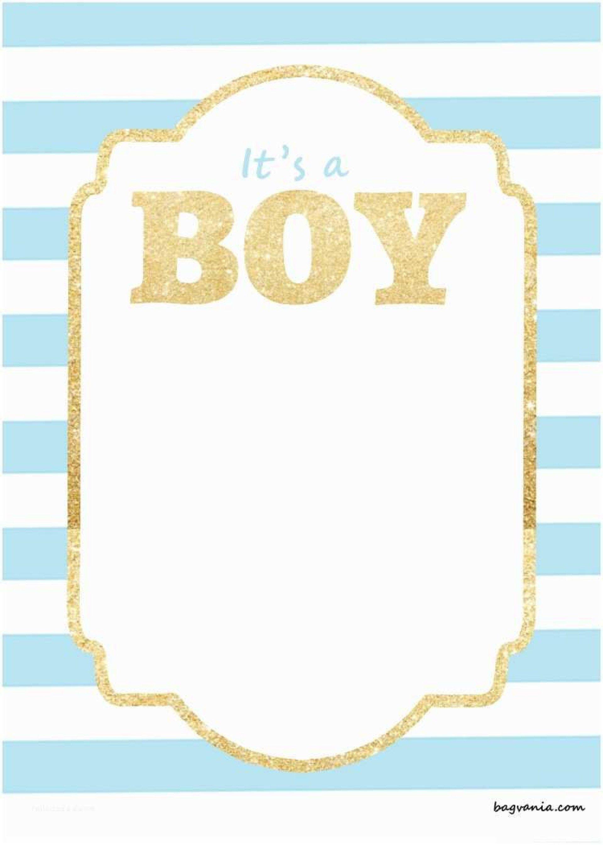 009 Stunning Free Baby Shower Invitation Template For Boy Idea Full