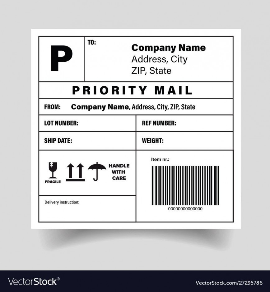009 Stunning Free Mail Label Template High Resolution  For Mac Page Addres Printable Jar