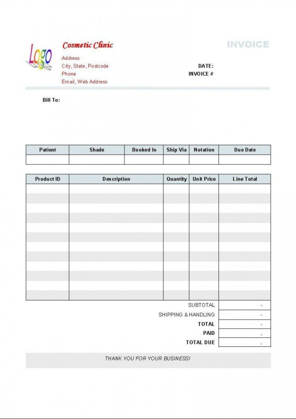009 Stunning Free Printable Invoice Template Nz High Definition Large