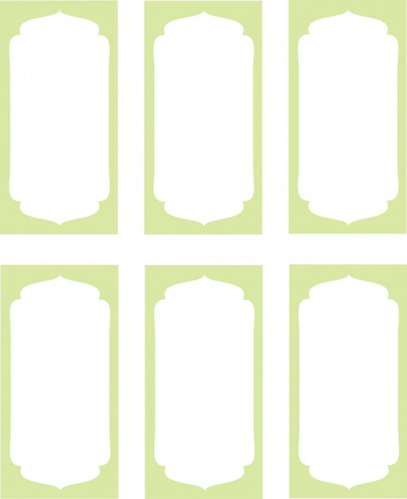 009 Stunning Free Return Addres Label Template 60 Per Sheet High Definition 1400