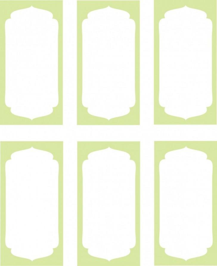 009 Stunning Free Return Addres Label Template 60 Per Sheet High Definition 728