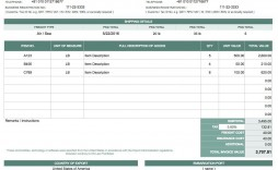009 Stunning Google Doc Invoice Template High Def  Download Contractor Doe Have
