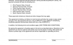 009 Stunning Installment Payment Contract Template Inspiration  Car Agreement Simple Monthly