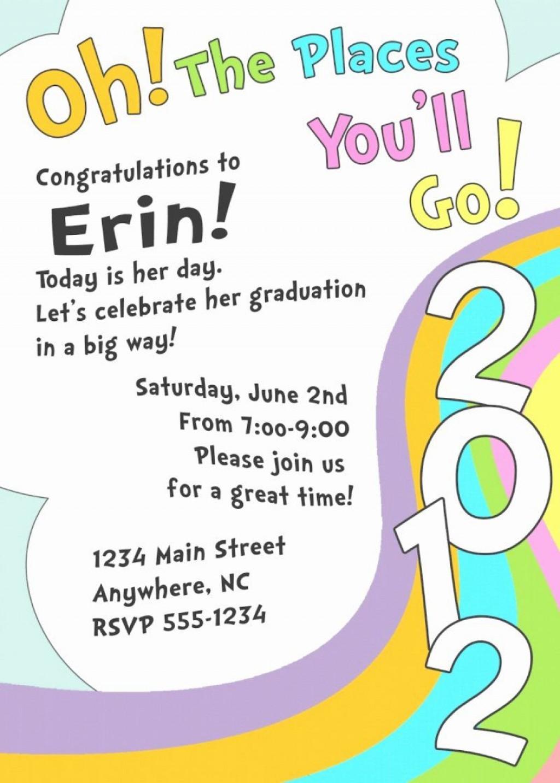 009 Stunning Preschool Graduation Program Template Picture  Templates Free Printable PdfLarge