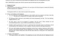 009 Stunning Rent To Own Lease Template Image  Example Agreement Alberta