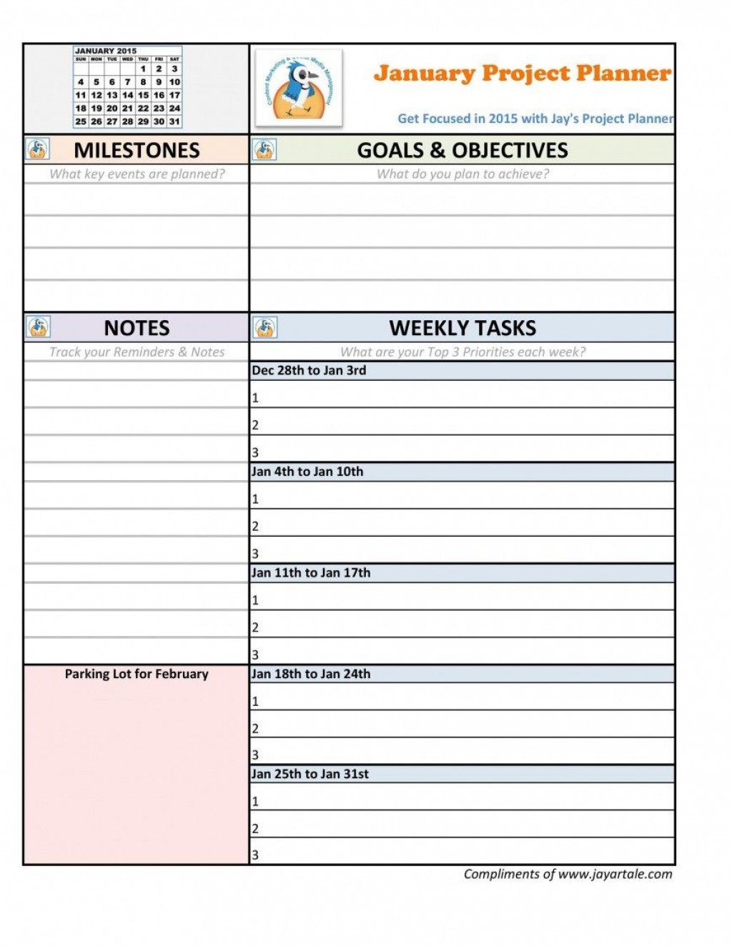 009 Stunning Simple Project Management Plan Template Excel Photo Large