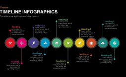 009 Stunning Timeline Infographic Template Powerpoint Download Sample  Free
