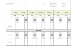 009 Stupendou Employee Time Card Example Highest Clarity  Examples Sample Template